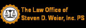Law Offices of Steven D. Weier, Inc. PS
