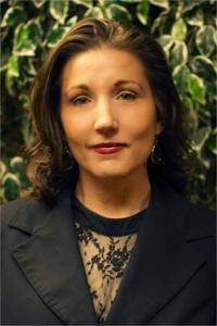 Betina (Tina) Bartruff - Supervisor