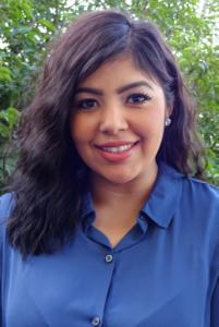 "Franciela ""Ella"" Torres: Spanish Liaison and Opening Investigator"