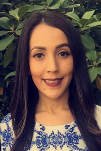 Leticia Maldonado - Spanish Liaison Opening Investigatios
